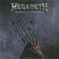 Canción 'Symphony Of Destruction' interpretada por Megadeth