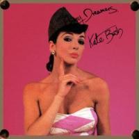 Canción 'Army Dreamers' interpretada por Kate Bush