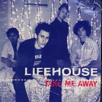 Canción 'Take Me Away' interpretada por Lifehouse