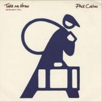Take Me Home de Phil Collins