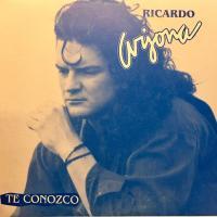 'Te Conozco' de Ricardo Arjona