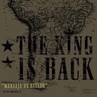 Canción 'Mensaje de Estado' interpretada por Daddy Yankee