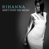 Don't Stop The Music de Rihanna