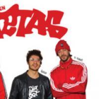 Papi donde esta el funk - Los Tetas