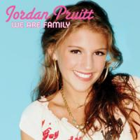 WE ARE FAMILY letra JORDAN PRUITT