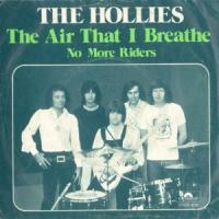 The Air That I Breathe de The Hollies