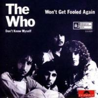 Won't Get Fooled Again de The Who