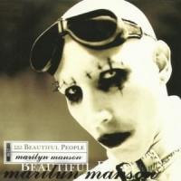 Canción 'The Beautiful People' interpretada por Marilyn Manson