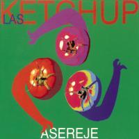 Canción 'Aserejé' interpretada por Las Ketchup