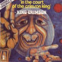 The Court Of The Crimson King de King Crimson