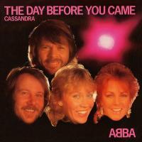 Canción 'The Day Before You Came' interpretada por Abba