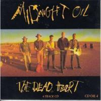 The Dead Heart de Midnight Oil