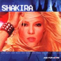 Ask For More de Shakira