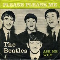 Canción 'Ask Me Why' interpretada por The Beatles