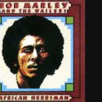 Lively Up Yourself de Bob Marley