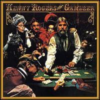 Canción 'The Gambler' interpretada por Kenny Rogers