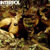 No I In Threesome de Interpol