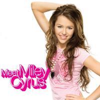 Right Here de Miley Cyrus