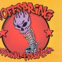 Canción 'Original Prankster' interpretada por The Offspring