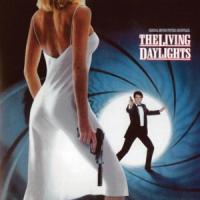 THE LIVING DAYLIGHTS letra A-HA