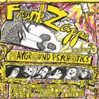 Canción 'The Motel Room' interpretada por Frank Zappa