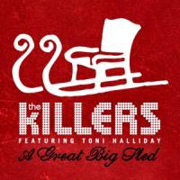 Canción 'A Great Big Sled' interpretada por The Killers