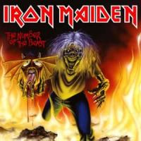 Canción 'The Number Of The Beast' interpretada por Iron Maiden