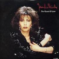Canción 'The Power Of Love' interpretada por Jennifer Rush
