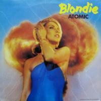 Canción 'Atomic' interpretada por Blondie