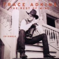 Canción 'The Rest Of Mine' interpretada por Trace Adkins