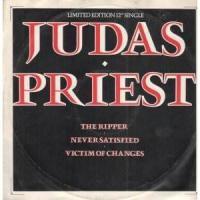 The Ripper de Judas Priest