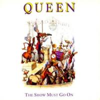 THE SHOW MUST GO ON letra QUEEN
