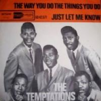 THE WAY YOU DO THE THINGS YOU DO letra THE TEMPTATIONS
