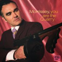 THE WORLD IS FULL OF CRASHING BORES letra MORRISSEY