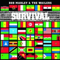 So much trouble in the world de Bob Marley