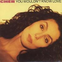 YOU WOULDN'T KNOW LOVE letra CHER