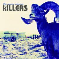Canción 'For reasons Unknown' interpretada por The Killers