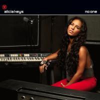Canción 'No one' interpretada por Alicia Keys