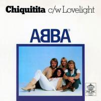 Canción 'Chiquitita' interpretada por Abba