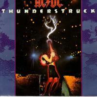 Thunderstruck de AC/DC