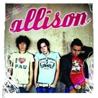 Canción 'Amor eterno' interpretada por Allison
