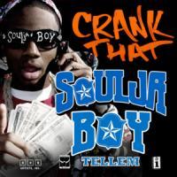 Canción 'Crank That (Soulja Boy)' interpretada por Soulja Boy