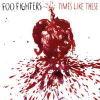 Canción 'Times Like These' interpretada por Foo Fighters