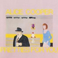 Canción 'B.b. On Mars' interpretada por Alice Cooper