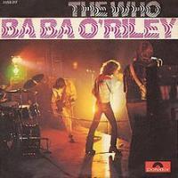 Baba O'Riley de The Who