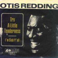 Canción 'Try A Little Tenderness' interpretada por Otis Redding