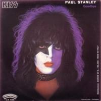 Canción 'Goodbye' interpretada por Paul Stanley