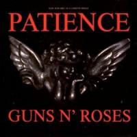 Letra Patience Guns N' Roses