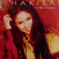 Un Poco De Amor de Shakira