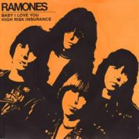 Canción 'Baby, I Love You' interpretada por Ramones